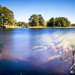 Jezero Lovsjön