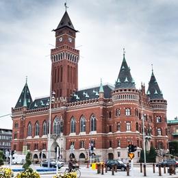 Helsingborg City Hall