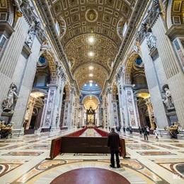 Basilica Papale di San Pietro