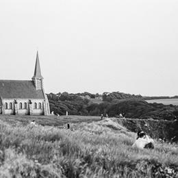 Chapelle Notre-Dame de la Garde Étretat