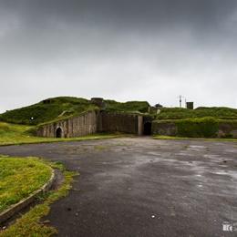 Fort du Petit Minou