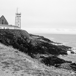 Saint-Mathieu lighthouse