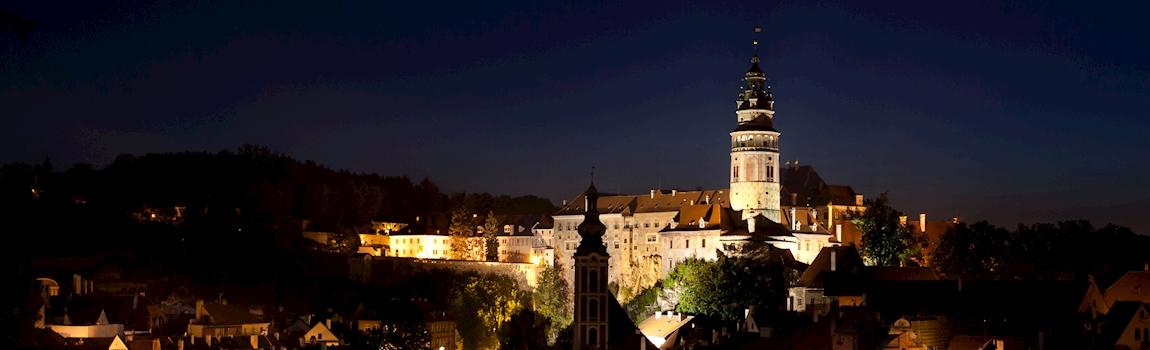 Jižní Čechy 2010