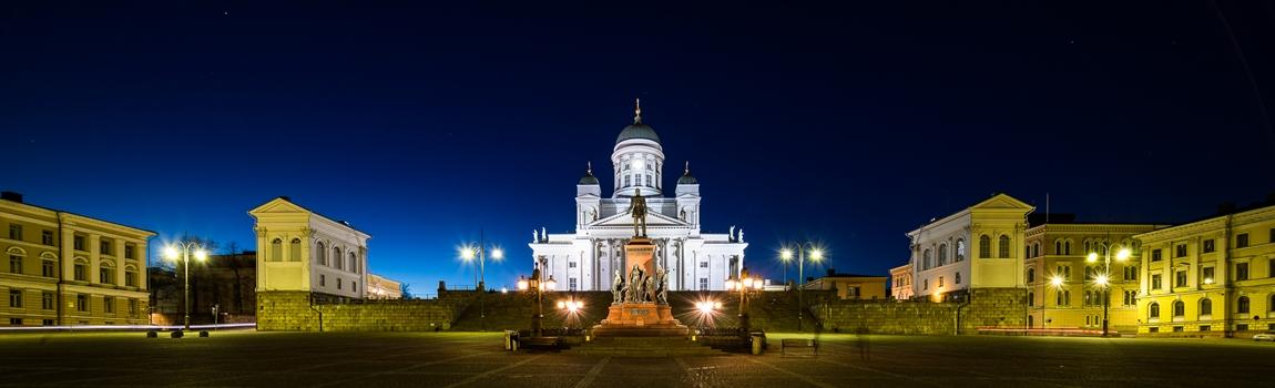 Helsinki - Tallinn 2018